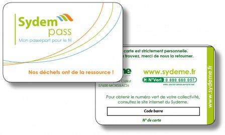 vente en ligne super mignon magasin en ligne Sydem'base/sydem'pass - Multiflux - Déchets & filières - Sydeme
